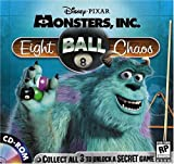 EIGHT BALL CHAOS (Jewel Case) - PC