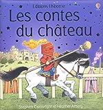 echange, troc Heather Amery - Les contes du château