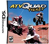ATV Quad Frenzy (Nintendo DS)