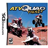 ATV Quad Frenzy (Nintendo DS)by THQ