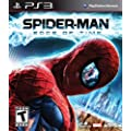 Spider-Man: Edge Of Time - PlayStation 3 Standard Edition