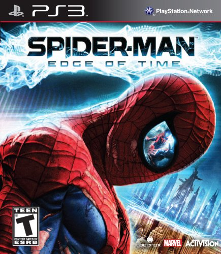 Spider Man: Edge of Time(輸入版)