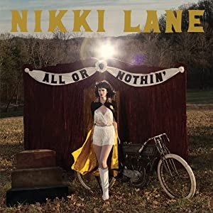 All Or Nothin' [Vinyl + MP3]