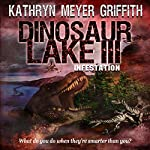 Infestation: Dinosaur Lake 3 | Kathryn Meyer Griffith