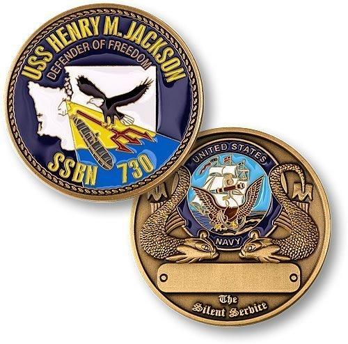 USS Henry M. Jackson (SSBN-730)