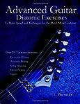 Advanced Guitar Diatonic Exercises to...