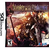 Knights in the Nightmare - Nintendo DS