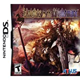 Knights in the Nightmare - Nintendo DSby Atlus Software