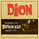 Live At The Bitter End, 1971