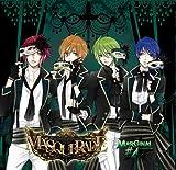 MARGINAL#4 MASQUERADE(アトム・ルイ・エル・アールver)
