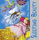 La bella durmiente/Sleeping beauty (Cl�sicos en ingl�s)