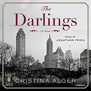 The Darlings Audiobook