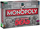 Winning Moves 43287 - Monopoly: The Walking Dead - Survival
