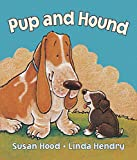 img - for Pup and Hound book / textbook / text book