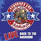 Live: Back to the Barroom