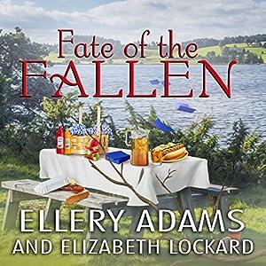 Fate of the Fallen Audiobook