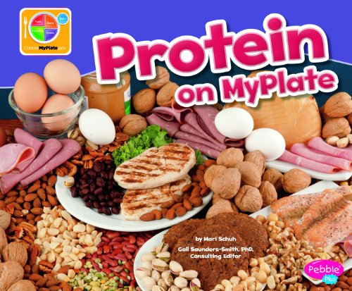 Download Protein on MyPlate (What's on MyPlate?)