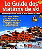 Le Guide des stations