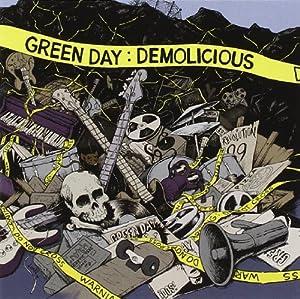 Demolicious - RSD