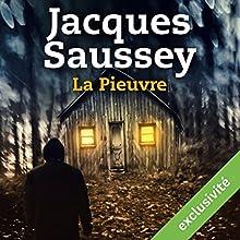 La pieuvre (Daniel Magne & Lisa Heslin 5)   Livre audio Auteur(s) : Jacques Saussey Narrateur(s) : François Tavares