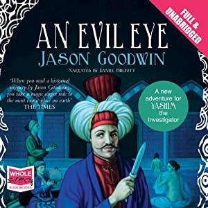 An Evil Eye Audiobook