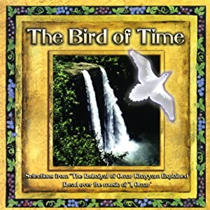 The Bird of Time | Livre audio