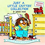 Just a Little Critter Collection – 7 Books – $5.64!