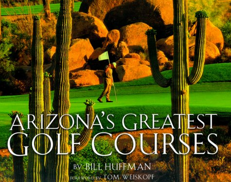 Image for Arizona's Greatest Golf Courses