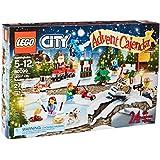 LEGO City Advent Calendar-60099