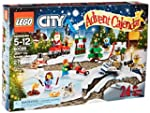 LEGO City Advent Calendar-60099