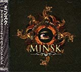 Ritual Fires of Abandonment by Minsk (2007-02-27)