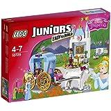 レゴ ジュニア シンデレラの馬車 10729
