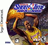 NBA Showtime: NBA on NBC - Sega Dreamcast (Gold)