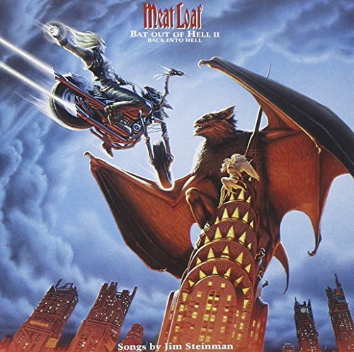 Bat Out of Hell II:Back Into H