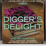 Backbeats: Digger's Delight - More Ra...