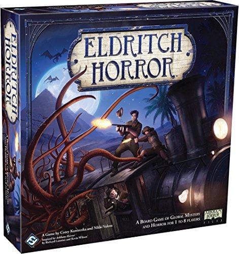 Fantasy Flight Games – Juego de miniatura (FFGEH01) (versión en inglés)
