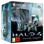 Xbox 360 - Console 320 GB - Limited E...