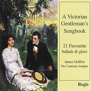 Victorian Gentlemen's Songbo