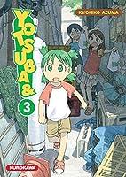 Yotsuba Vol.3