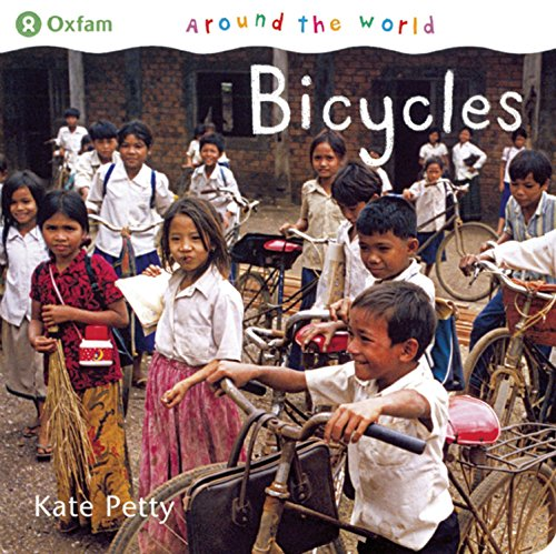 Bicycles (Around the World)