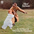An Old Raincoat Won't Ever Let You Down [LP]