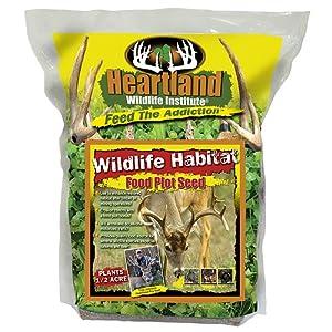 Heartland Wildlife Habitat 4.5lbs Perennial by Hearthland Wildlife Institute