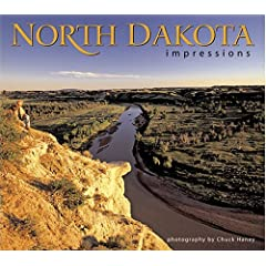 North Dakota Impressions by photography Chuck Haney