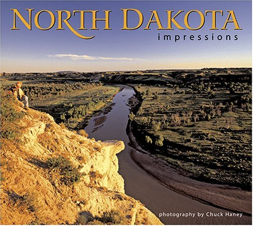 North Dakota Impressions