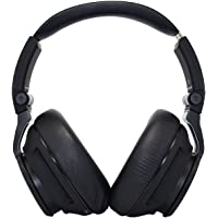 JBL Synchros S500 Over-Ear 3.5mm Wired Studio Headphones - Black - Refurbished