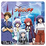 The Original soundtracks「ナイトウィザード-The ANIMATION-」