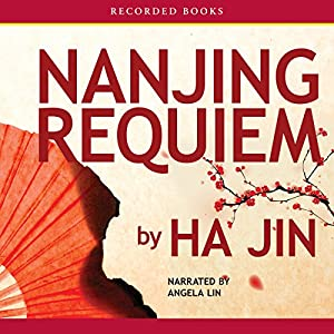 Nanjing Requiem Audiobook