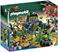 Playmobil 5134 Pirates Adventure Treasure Island by Playmobil