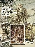 The Art of Arthur Rackham - 24 Cards