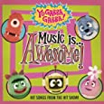 Yo Gabba Gabba!. Music is-- awesome! by 